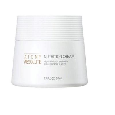 Absolute celleactive nutrition cream