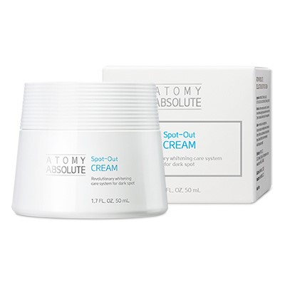 Absolute spot out cream